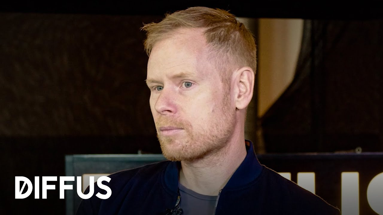 Peter Fox (Seeed) Interview @ DIFFUS [10/9/2019]