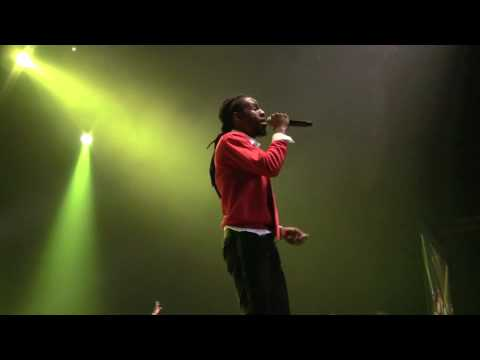 Jah Cure - Live in Amsterdam [10/31/2009]