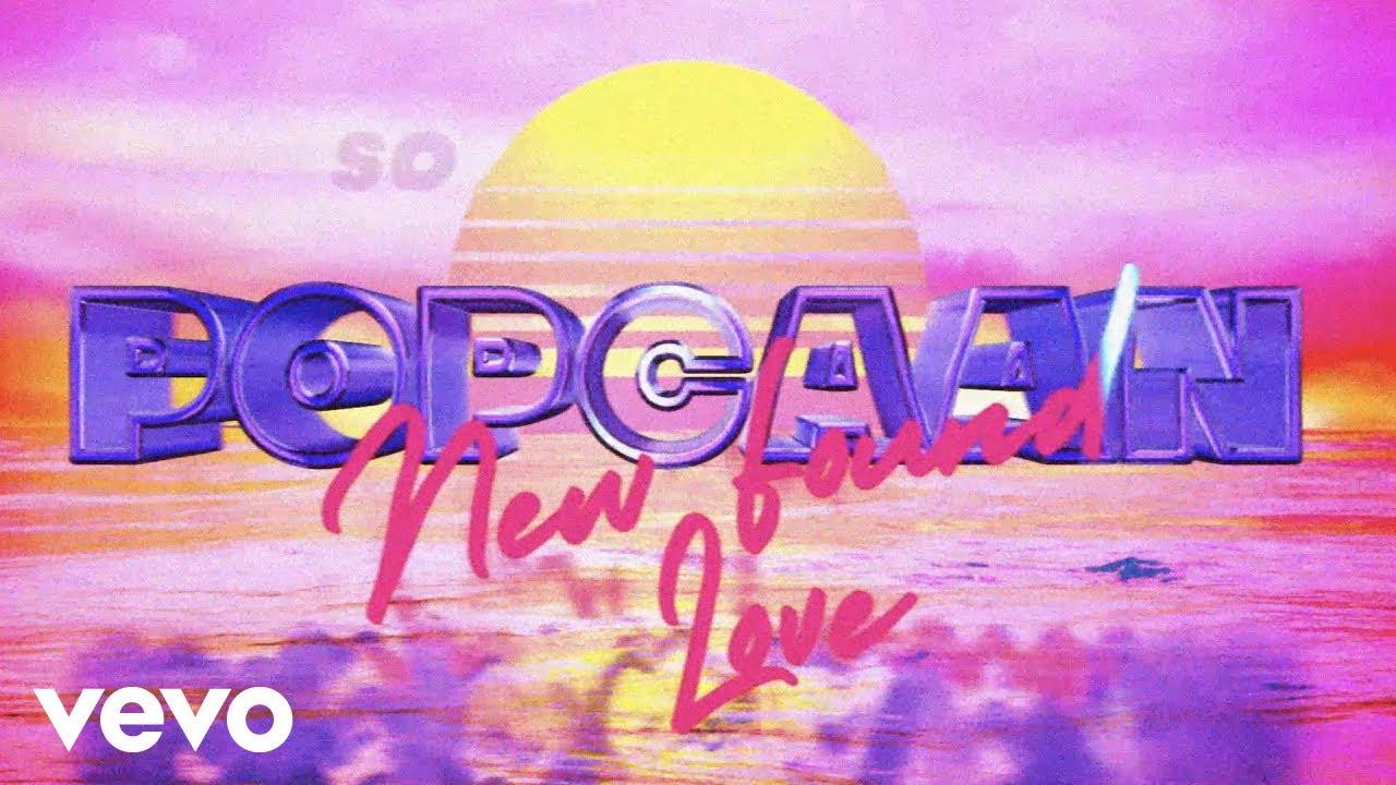 Popcaan - New Found Love (Lyric Video) [7/5/2019]