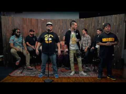 Josh Heinrichs & SkillinJah feat. Inna Vision & Dread Kennedy - Cannabis [3/15/2018]