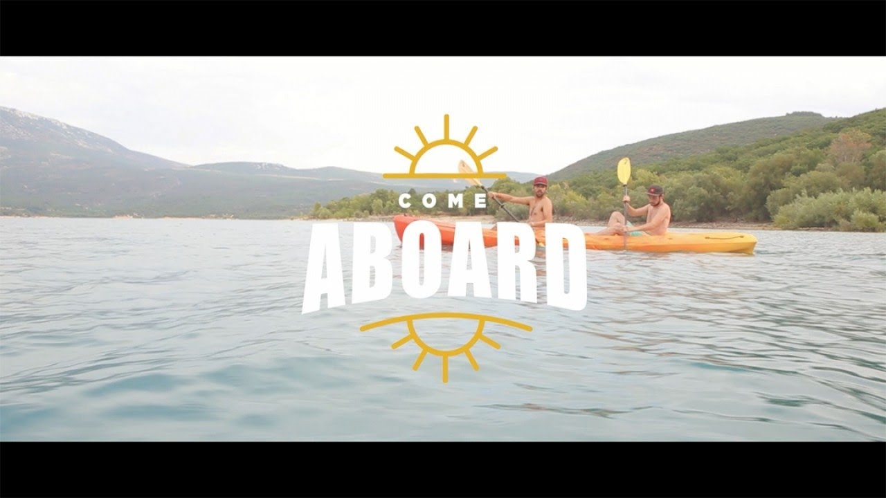 Jahneration - Come Aboard [9/3/2017]