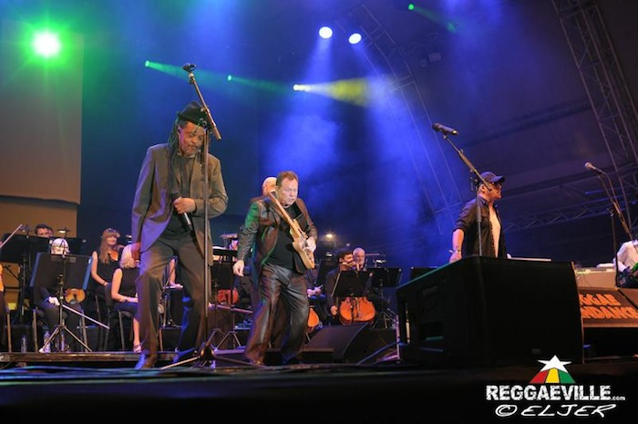 Reggae Philharmonic Orchestra - Lovely Thing