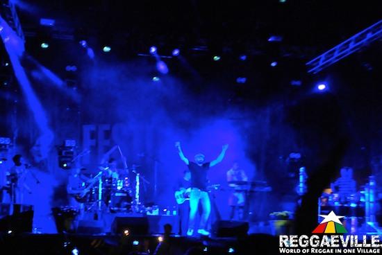 Photos Uppsala Reggae Festival 2010 In Uppsala Sweden