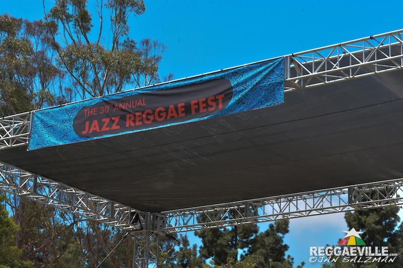 Photos: Jazz Reggae Festival 2016 - Impressions @ Jazz Reggae