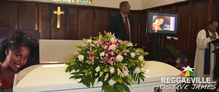 j capri funeral pics of florence - photo#26