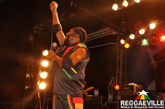 Toots The Maytals Live At Reggae Sunsplash