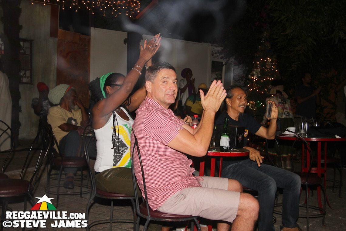 Redbones Blues Cafe Kingston Jamaica
