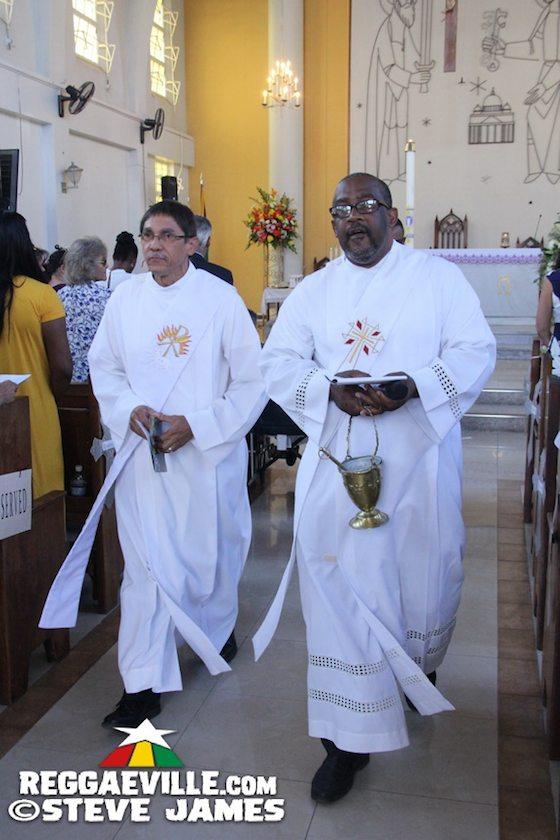 James Oscar Lee : Photos neville lee mass of christian burial