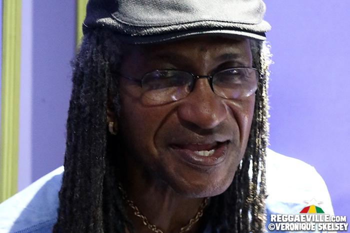 Sly Dunbar A Who Say Cocaine Cocaine