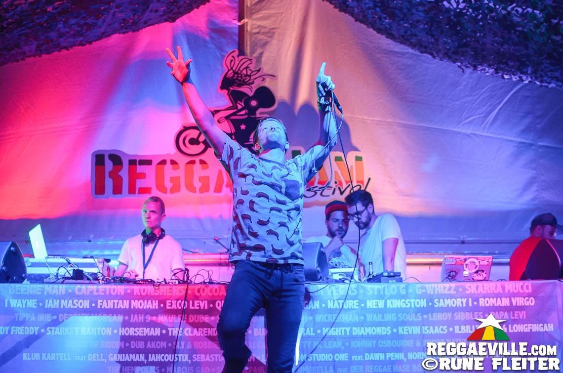 ReggaeJam2018 FestivalReport RuneFleiter2