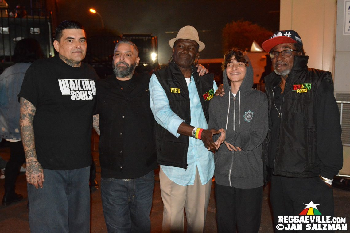 Reggae Fest Long Beach