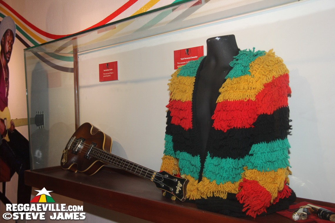 Photos Peter Tosh Museum Opening In Kingston Jamaica 10