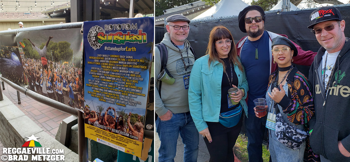 Best Moments    California Roots Festival 2019